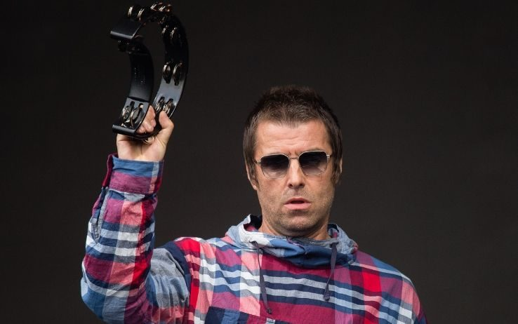Liam Gallagher (GETTY)