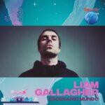 Liam Gallagher al Rock In Rio Lisbona 2022