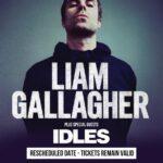 Liam Gallagher al Belsonic Festival 2021